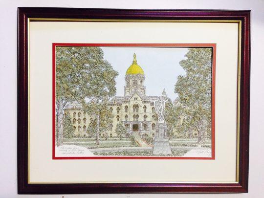 University of Notre Dame, IN
